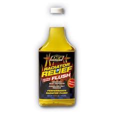 Design Engineering, Inc. 040202 Radiator Relief Flush 16 oz