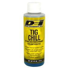Design Engineering, Inc. 040209 Tig Chill