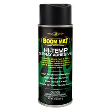 Design Engineering, Inc. 050490 Boom Mat High Temp Adhesive Spray