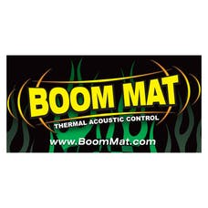 "Design Engineering, Inc. 060504 Boom Mat Banner (4ft x 24"")"