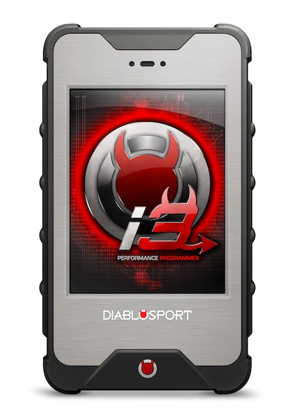 DiabloSport 8200 inTune 3 for GM Vehicles (50-State)