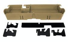DU-HA 60053 DU-HA Underseat Storage / Gun Case Tan