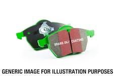 EBC Brakes DP23023 EBC GREENSTUFF PADS
