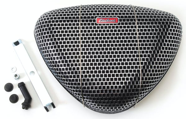 Edelbrock 1002 Pro-Flo 1000 Series Re-Usable Air Cleaner