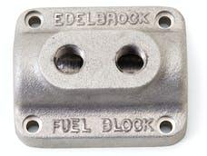 Edelbrock 1280 Fuel Distribution Block