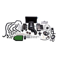 Edelbrock 1527 E-Force Street Legal Supercharger Kit