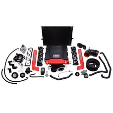 Edelbrock 1559 E-Force Street Legal Supercharger Kit