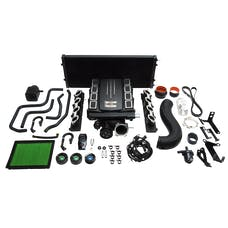 Edelbrock 1569 E-Force Street Legal Supercharger Kit Stage 1