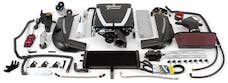 Edelbrock 1591 E-Force Street Legal Supercharger Kit