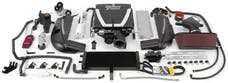 Edelbrock 1594 E-Force Street Legal Supercharger Kit