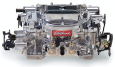 Edelbrock 1805 Thunder Series AVS Carburetor