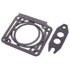 Edelbrock 3831 Throttle Body Replacement Gasket Set