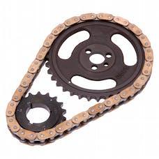 Edelbrock 7807 Performer-Link Roller Timing Chain Set