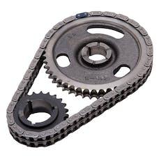 Edelbrock 7818 Performer-Link Roller Timing Chain Set