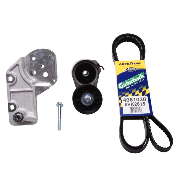 Edelbrock 15034 Supercharger Belt Tensioner Kit