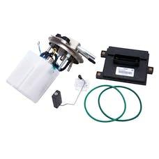 Edelbrock 15643 Supercharger Supplemental Fuel Pump Kit