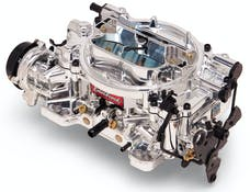 Edelbrock 18064 Thunder Series AVS Carburetor