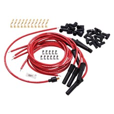 Edelbrock 22710 Spark Plug Wire Set