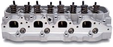 Edelbrock 60459 Performer RPM Cylinder Head Complete