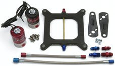 Edelbrock 70206 Nitrous Upgrade Kits