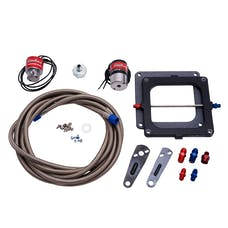 Edelbrock 70086 Performer RPM to Performer RPM II  upgrade Kit