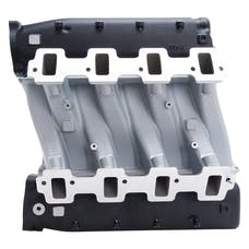 Edelbrock 71413 Cross Ram LS3 V8 Intake Manifold