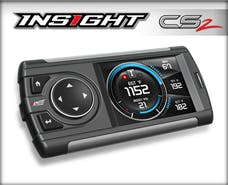Edge Products 84031 INSIGHT CS2 MONITOR for TOYOTA (1996/NEWER OBDII ENABLED TOYOTA)
