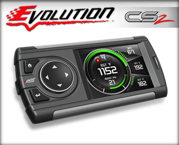 Edge Products 85301 CALIFORNIA EDITION DIESEL EVOLUTION CS2-refer to website for coverage