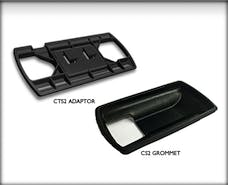 Edge Products 98005 CTS2 POD ADAPTER KIT with CS2 GROMMET (allows CTS2 to be mounted in dash pods)