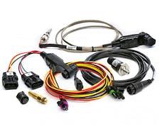 Edge Products 98617 EAS COMPETITION KIT (EGT; 0-100 PSI SENSOR;/TEMP SENSOR)
