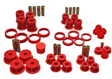 Energy Suspension 2.18105R Master Bushing Set