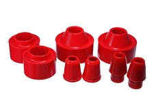 Energy Suspension 2.6113R COIL SPACER LIFT SET-FT/RR; 1 3/4in.