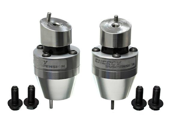Energy Suspension 3.1155G Motor Mount Set - Pair