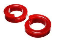 Energy Suspension 4.6111R Front Coil Spring Isolator Set