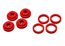 Energy Suspension 5.1102R Shifter Bushing Set