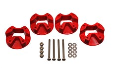 Energy Suspension 5.1109R Motor Mount Insert Sets