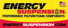 "Energy Suspension 9.20125 Banner 70"" x 30"""