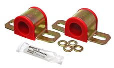 Energy Suspension 9.5112R 1-1/8in. SWAY BAR BUSHING SET