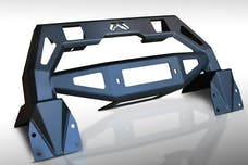 Fab Fours, Inc JK07-B1859-B Premium FMJ Winch Modifier