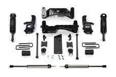 Fabtech K7055DL 6in. PERF SYS W/DLSS 2.5 C/Os/RR DLSS 2016 TOYOTA TUNDRA 2/4WD