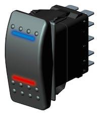 Flex-A-Lite 31143 Switch Illuminated 3-Way