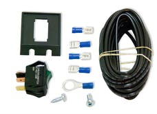 Flex-A-Lite 31148 Manual on/ off switch (illuminated) - rated at 10 amps