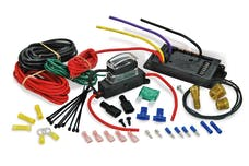 Flex-A-Lite 31163 Variable speed control kit w/ screw in temperature sensor - rated at 45 amps