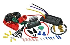 Flex-A-Lite 31173 Variable speed control module Quick Start kit - rated at 45 amps