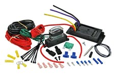 Flex-A-Lite 31174 Variable speed control module Quick Start kit - rated at 45 amps