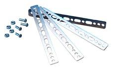 Flex-A-Lite 32124 Trimline Extender Bracket Kit (Kit of 4)