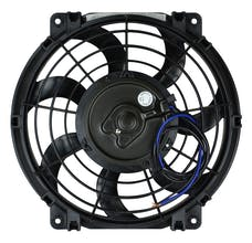 Flex-A-Lite 39024 Electric Fan 390 with 24V motor