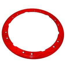 Ford Racing M-1021-F15RD1 SVT Raptor Bead Lock Trim Ring
