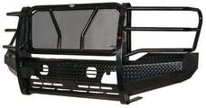Frontier Truck Gear  300-11-1005 Original Heavy Duty Front Bumper For On and Off-Road