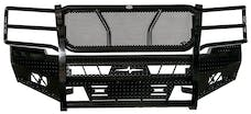 Frontier Truck Gear  300-21-1005 Original Heavy Duty Front Bumper For On and Off-Road